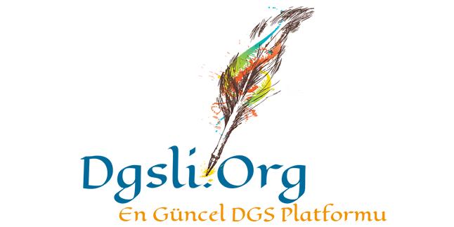 2017 DGS Soru ve Çözümleri