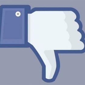 """Facebook """"Dislike"""" butonu getirmeye hazırlanıyor"""