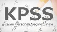KPSS Sonuç Tarihi Değişti