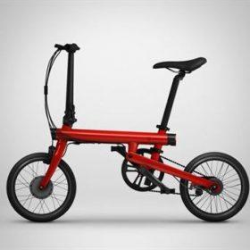 Xiaomi'den elektrikli bisiklet